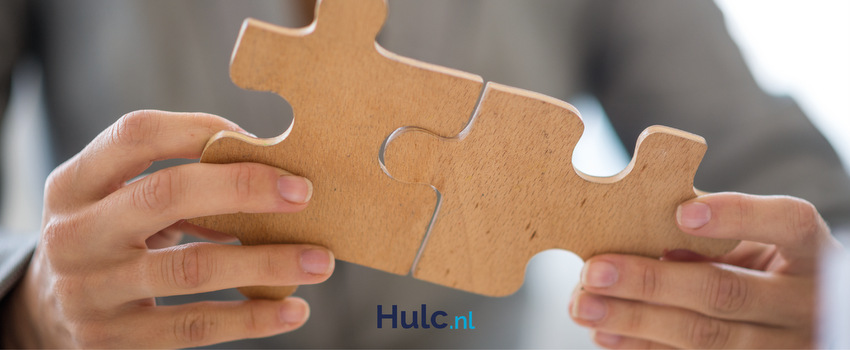 puzzel linkbuilding hulc